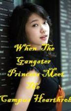 When The Gangster Princess Meet The Campus Hearthrob by JanneleSarita