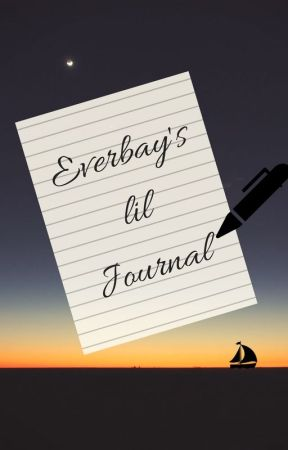 Everbay's lil journal by everbay