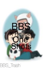 BBS X Reader One Shots by BBS_Trash