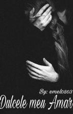 Dulcele meu Amar by emel0803