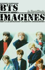 BTS imagines [pl] by RinnieMimiko