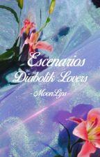 Reacciones Diabolik lovers by -SaddestGirl-