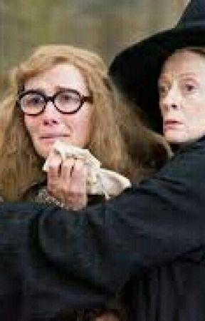 Harry Potter and Umbridge's Revenge (GxG) - Chapter 2