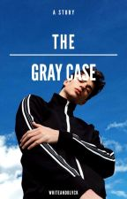 The Gray Case by whiteandblvck