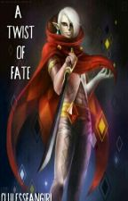 A Twist of Fate (Link x Reader x Ghirahim) by CluLessFanGirl