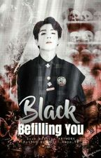 °•Black Befilling you2' by iijimin88