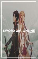 Sword Art Online I by jknishioka