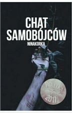 Chat samobójców. by Ninakorka