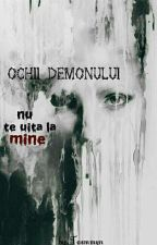 OCHII DEMONULUI (nu te uita la mine) by Tasmmyn