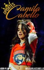 Camila Cabello Updates by MissKarlaCCabello