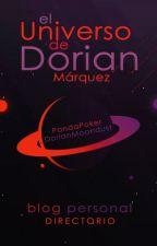 El Universo de Dorian | Blog by PandaPoker