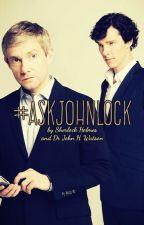 #askJohnlock by SherlokidAddicted