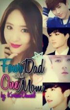 Four Dad And One Mom by KoreanDamsel