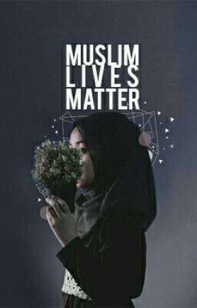 What Is #MuslimLivesMatter? by MuslimLivesMatter