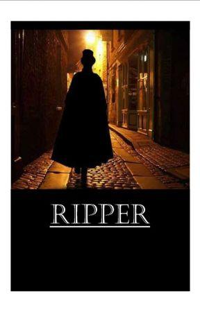 Ripper by BodyInTheWall