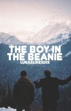 The boy in the beanie •boyxboy• by lukaslikesdix