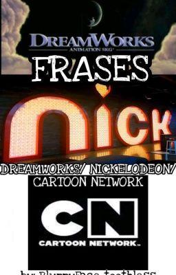 Frases Dreamworks Nickelodeon Y Cartoon Netwoork Shrek 2 Wattpad