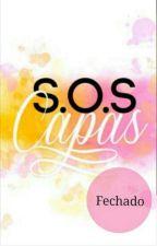 S.O.S. Capas - FECHADO Wattys2017 by SOSCapas