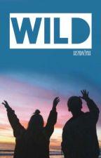 Wild (Colby Brock fanfic) by xxxsydn3yxxx