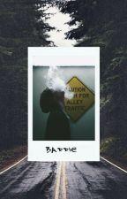 baddie » e.d. by ethanshugs