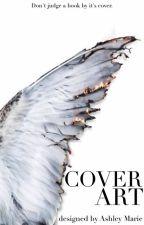 Cover Art by Ashley_Mariex