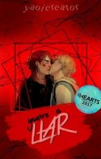 Liar «casthaniel» by YaoiCreator