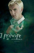 El príncipe de Slytherin 《DRARRY》 by Dracoconstellatio