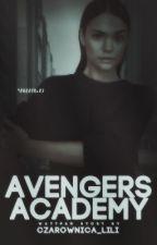 Avengers Academy by czarownica_lili