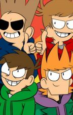 [DISCONTINUED] The Trouble Maker (Eddsworld X Child Reader) by Kaotticc
