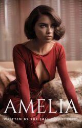 AMELIA by ma151e
