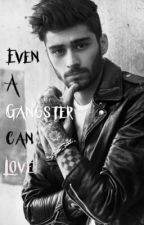 Gangster's love |Z.M| by Princess_Asona