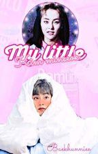 My Little Kim Minseok by Pcy_Daddy_