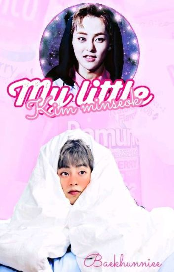 My Little Kim Minseok