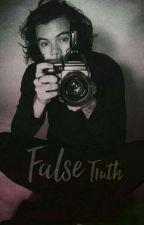 False Truth [EN PAUSE] by bahiistylinson