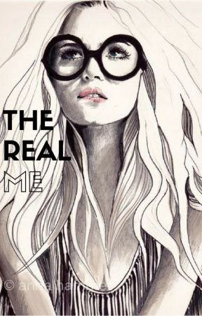 The Real Me by ocelot_825403026482