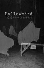 Halloweard by dark_ferrell