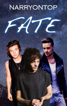 FATE (LiLo/Larry) by narryontop