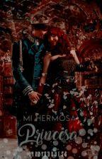 Mi Hermosa Princesa  by 0MYFINN