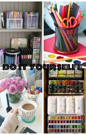 DIY- zrób to sam! by ttylersmom