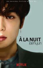 Night And Day ⇒ Jaehyun by Shin_Hee_Mi