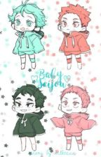 ♡ baby seijoh ♡ 3rd years by ulzzangimagines