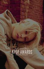 K-Pop Awards by Timstar Stans by nochestnosex