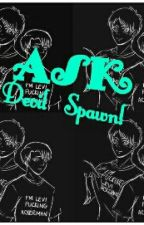 Ask Devil_Spawn by Devil_Spawn