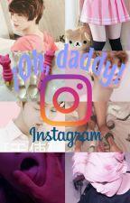 ¡Oh, daddy!♡⇨KrisHan [EXO/Yaoi]✨ by DDeerGGalaxy