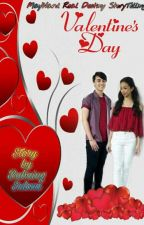 VALENTINES DAY ( FIT TO MAYWARD) by Babaing_Selosa