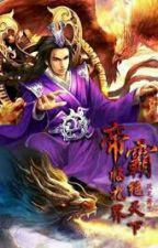 Emperor's domination  by RenjieO___O