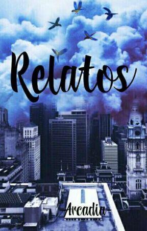 Relatos Y Amor Hacia Los Gatos(? by -Arcadia-