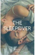 The sleep Over(ON HOLD) by tena137