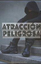 Atracción Peligrosa ||Tyler Joseph|| by JosephKat