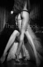 The Sex Book - Camren by Thaati_choc